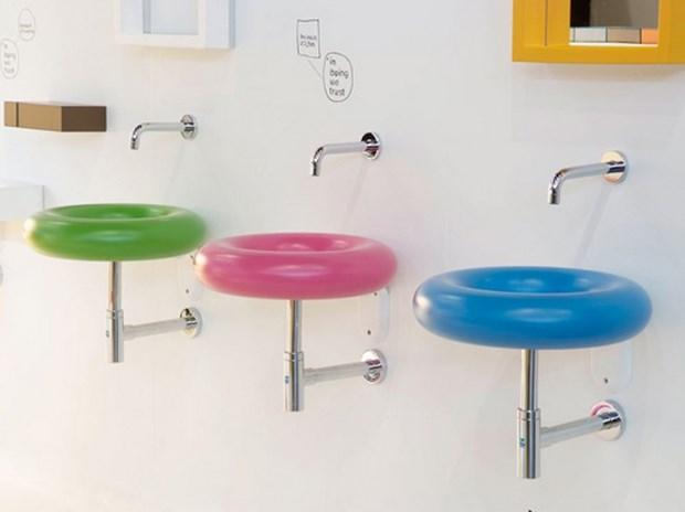Screenshot 27 - Los lavabos blandos, innovación y diseño para tu baño