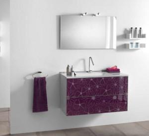 accesorios de bano 300x273 - Lavabos decorados: un toque de distinción a nuestro cuarto de baño