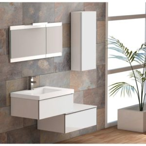 coycama duoblanco70702 300x300 - Consejos para elegir azulejos para un baño moderno
