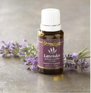 lavender2 295x300 - COMO PREPARAR UN BUEN BAÑO RELAJANTE.