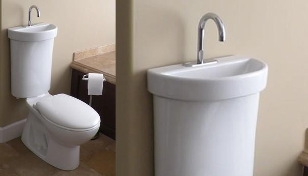 Ideas para cuartos de baños pequeños | TBP