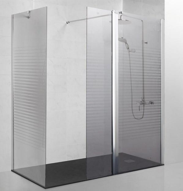 Qué mampara de ducha es la ideal para mi cuarto de baño?   TBP
