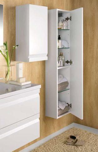 mueble auxiliar valenzuela auxiliarblancamb e1495193223201 - Muebles auxiliares de baño: funcionales y sofisticados