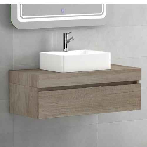 mueble de baño suspendido berna the bath point