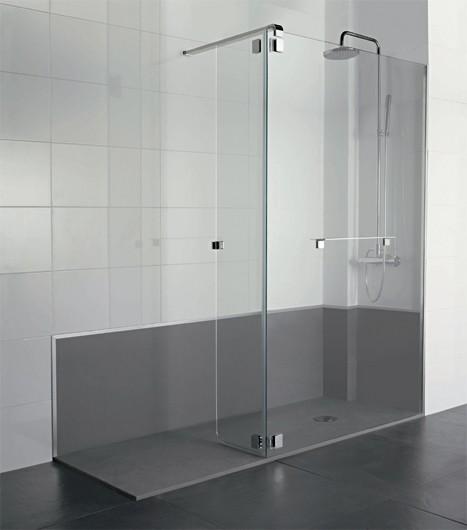 Tendencias en ba os para el 2014 tbp for Accesorios para platos de ducha