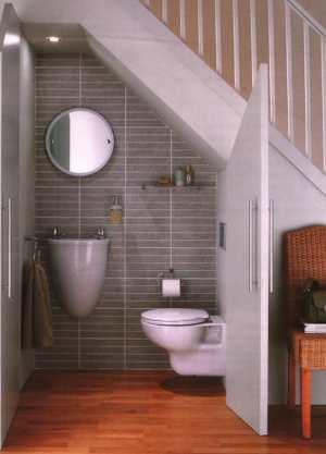 muebles para baños pequeños