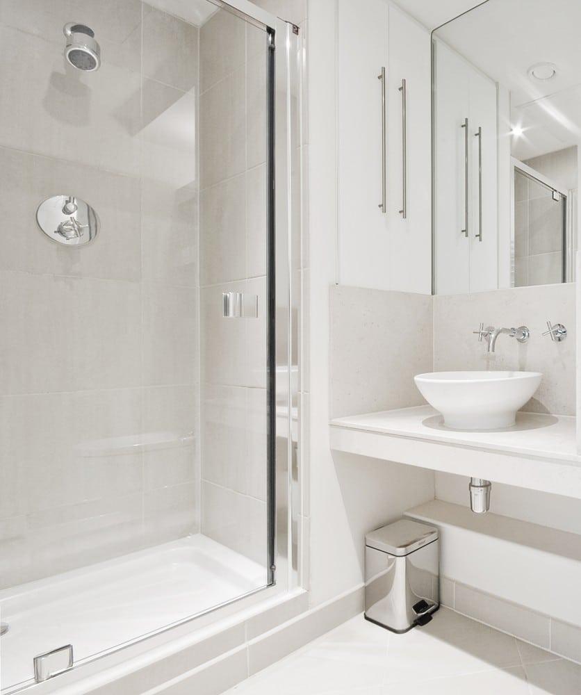 Consejo baño ecologico y platos de ducha