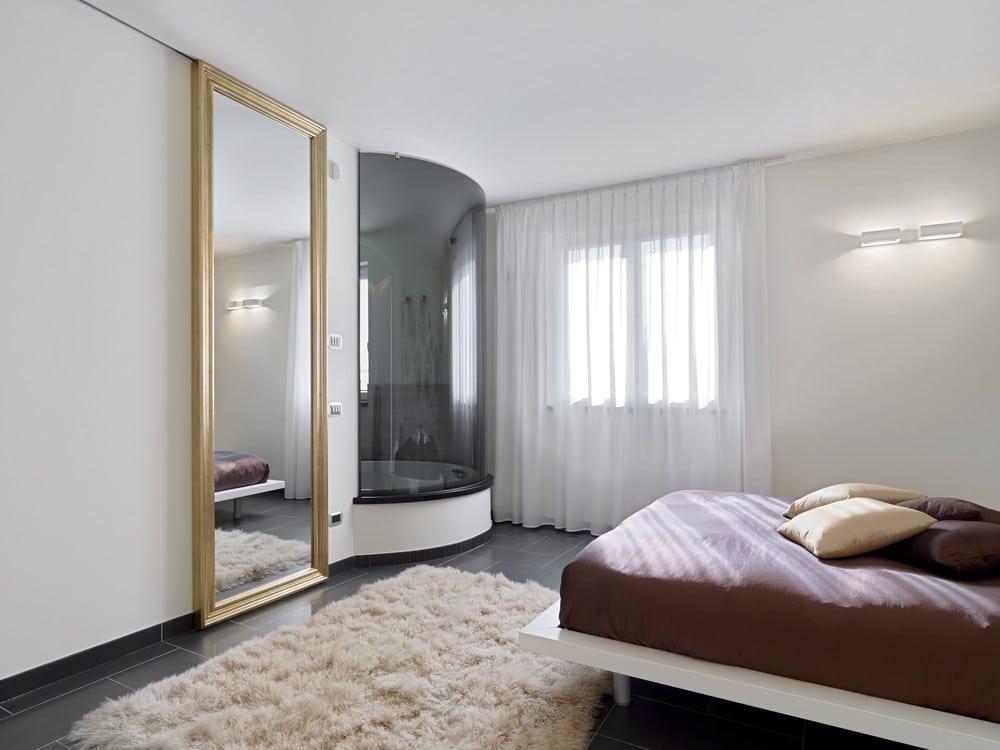 Los nuevos muebles de baño modernos para hoteles