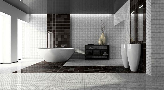 Muebles de baño modernos a medida - BLOG DE DECORACIÓN DE BAÑO