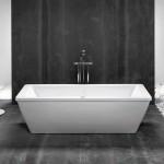bañera bath point
