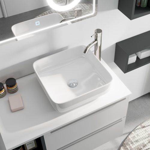 Sei2 - El lavabo desde sus orígenes