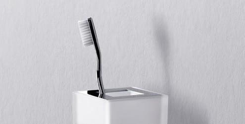 Novedades en los accesorios de baño de fijación