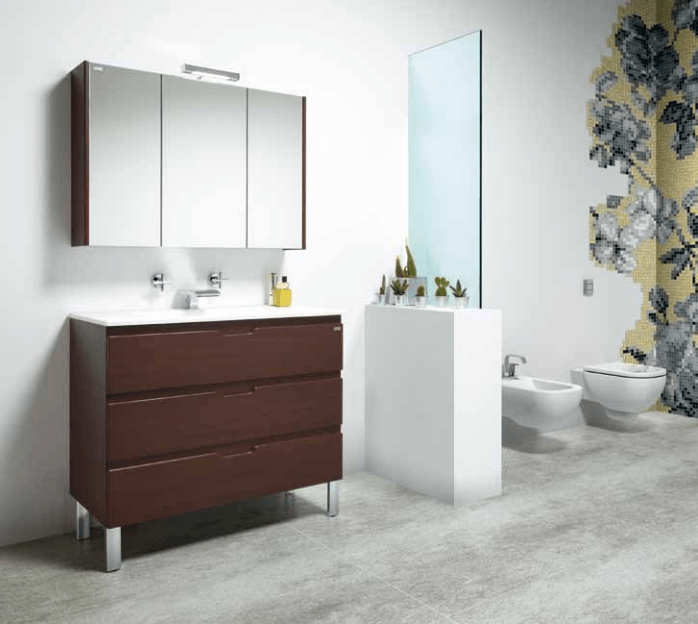 Los accesorios para el baño y sus materiales | TBP