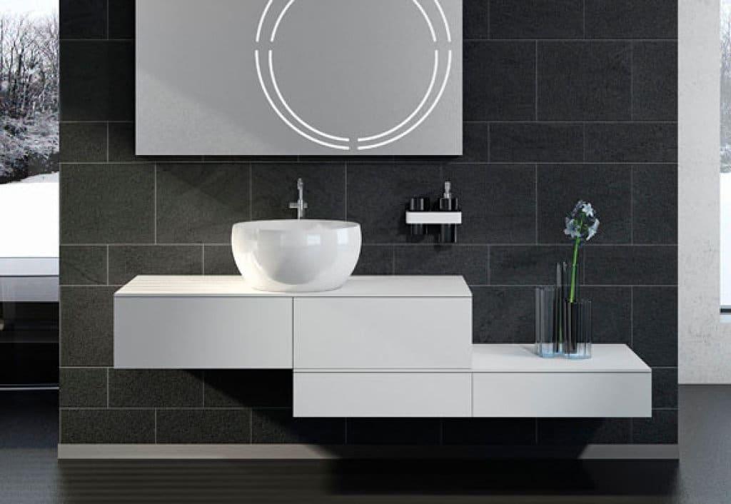 Consejos para elegir tu mueble de ba o tbp - Muebles de bano con lavabo ...