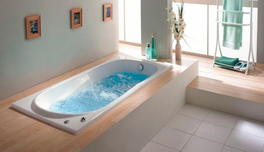 Beneficios de ba arse con agua fr a tbp for Baneras para banos