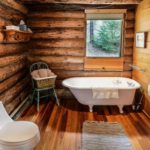Muebles de baño nordicos