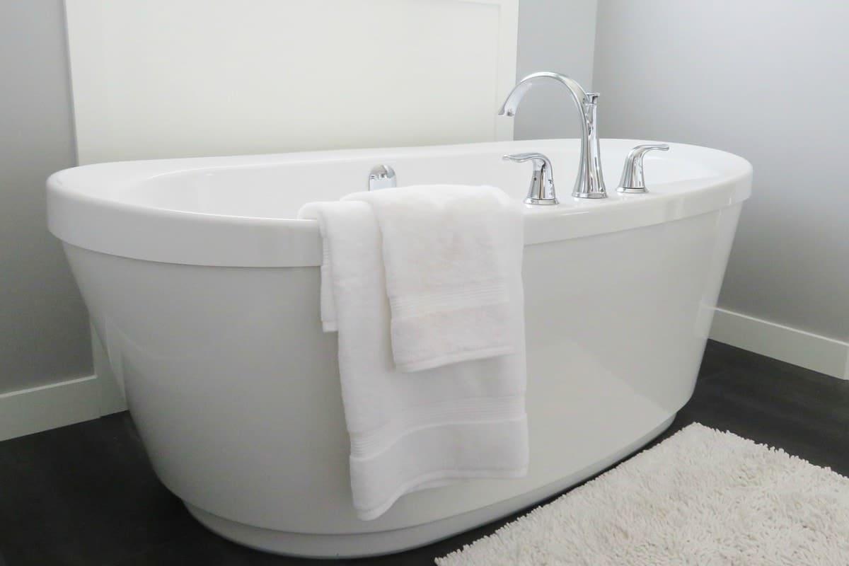 muebles de baño bañeras