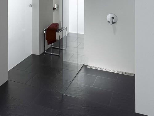 Ideas para pintar el suelo del ba o tbp - Suelos de ducha antideslizantes ...
