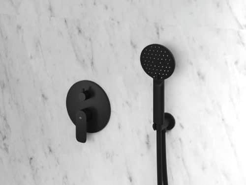 duchas empotradas blog 1 - DECORACIÓN DE BAÑOS