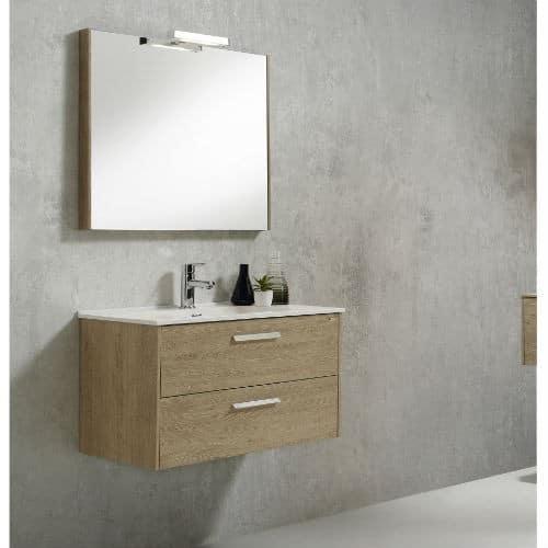 Cómo elegir la decoración para los lavabos pequeños
