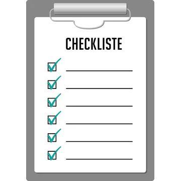 checklist para tu reforma del baño
