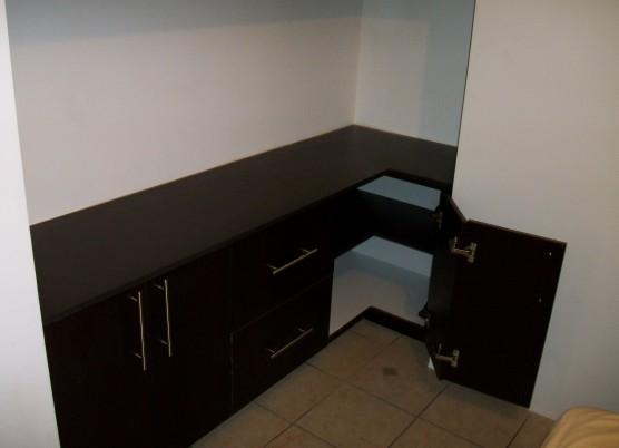 Cómo cuidar un gabinete esquinero | TBP