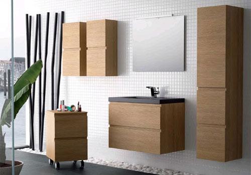 Ideas prácticas para decorar un cuarto de baño mini   TBP