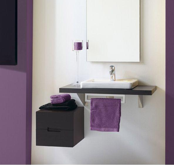 5 ideas pr cticas para decorar tu cuarto de ba o - Como decorar el cuarto de bano ...