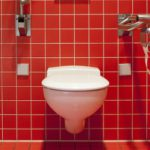 Muebles de baño limpieza