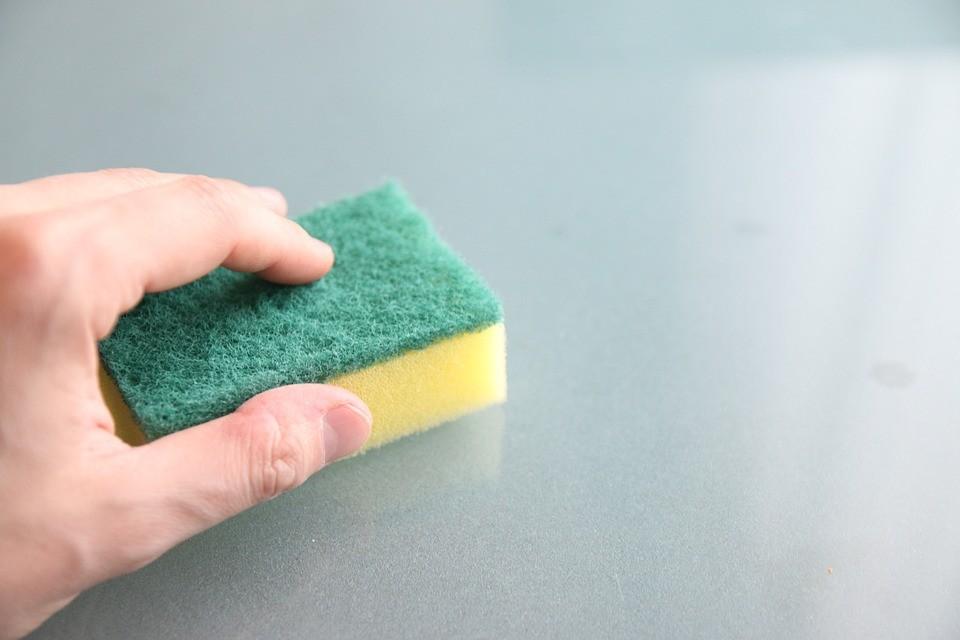 limpiar platos de ducha