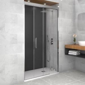 mampara de ducha 3hojas 300x300 - ¿Qué mampara de ducha debo poner?