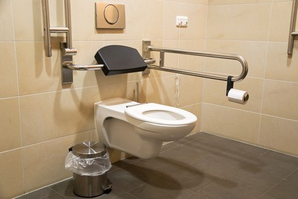 Adapta tu cuarto de baño para minusválidos | TBP