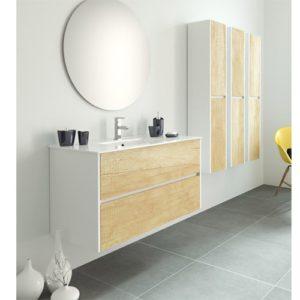 Muebles de ba o 2017 colores e ideas tbp for Muebles bano madera modernos