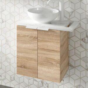 mueble bano pequeno 300x300 - Ventajas de Muebles de baño fondo reducido