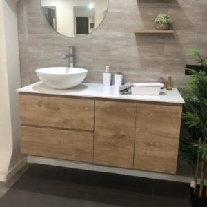 mueble de bano al30 300x300 - Los 4 estilos de Muebles de baño que más se llevan