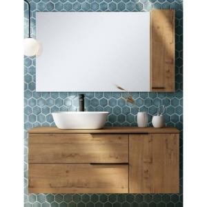 mueble lavabo blackcapri2 1 1 300x300 - Los 4 estilos de Muebles de baño que más se llevan