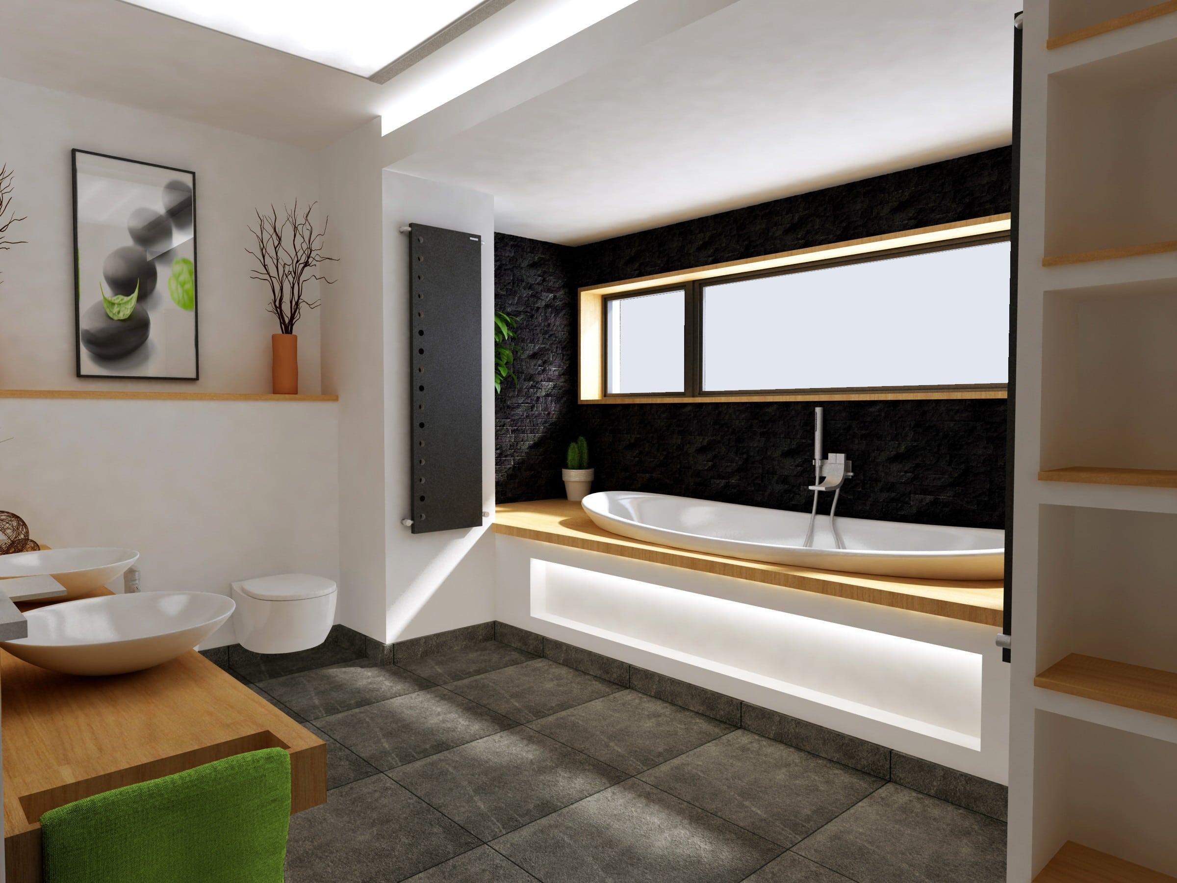 reformar baño con muebles de baño