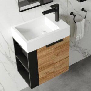 muebles bano chic 300x300 - Ventajas de Muebles de baño fondo reducido