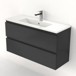 muebles de bano con lavabo 300x300 - Los 4 estilos de Muebles de baño que más se llevan