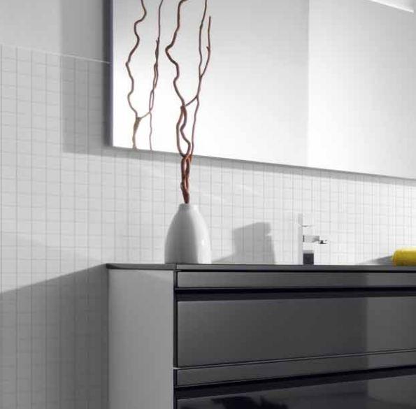 Porcelanato: un nuevo material para los cuartos de baño | TBP