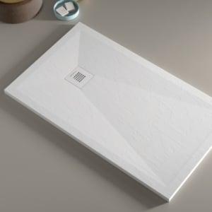 plato de ducha stone 300x300 - ¿Cuánto cuesta reformar un baño?