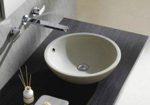 porcelana 300x210 - Ventajas de los lavabos sobre encimera