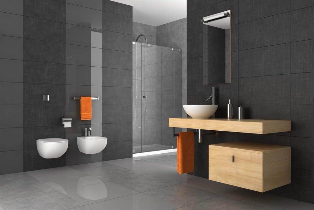 revestimientos para cuarto de baño