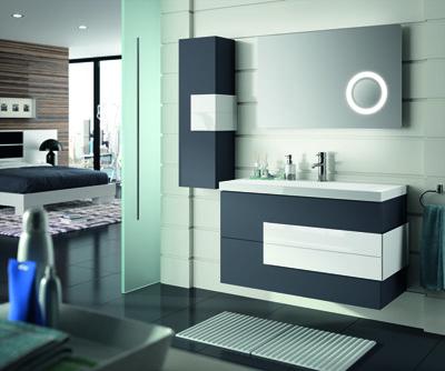 muebles de baño Salgar