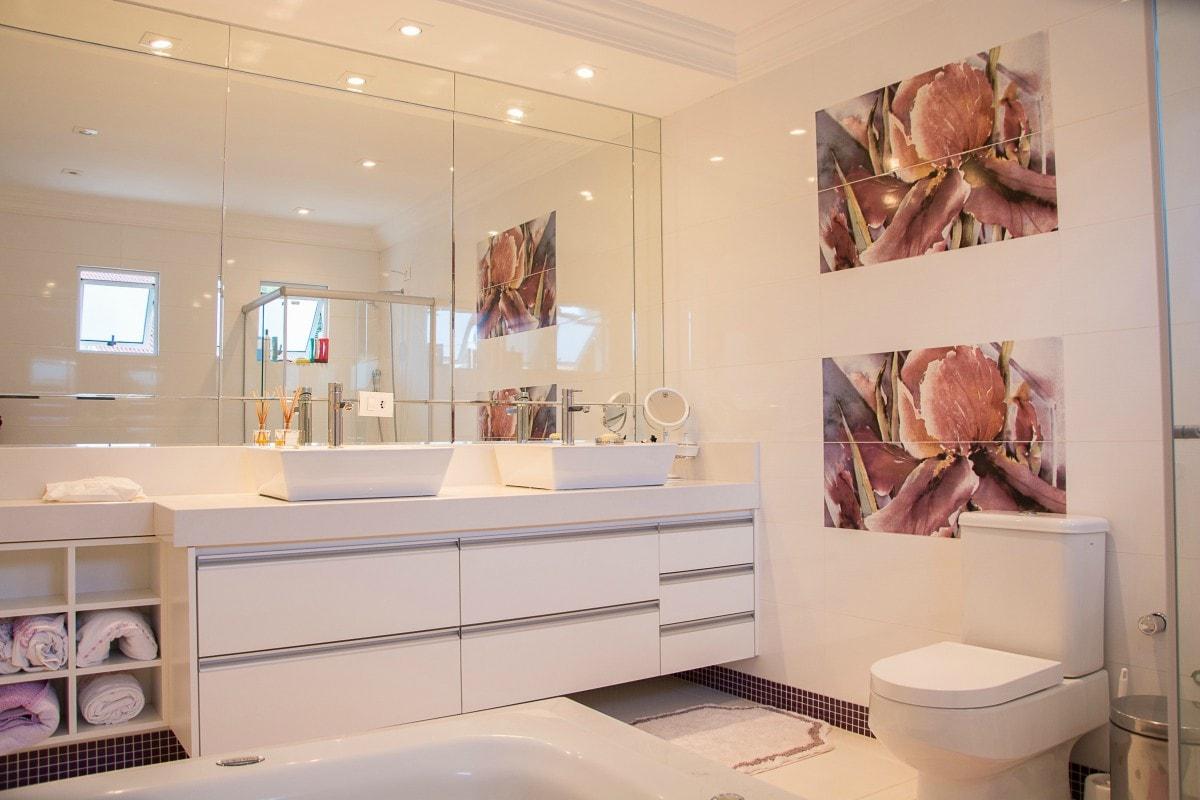 tipos de lavabos