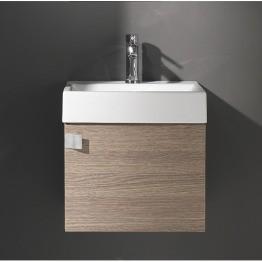 Muebles pequeños de baño