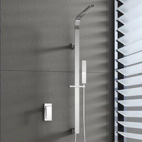 Conjunto de ducha BAHAMAS