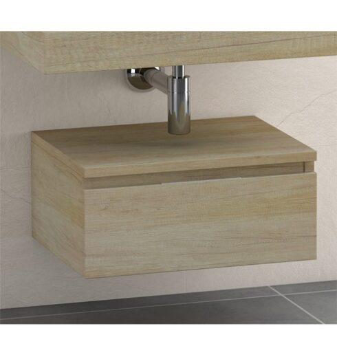 Mueble Auxiliar de baño BERNA
