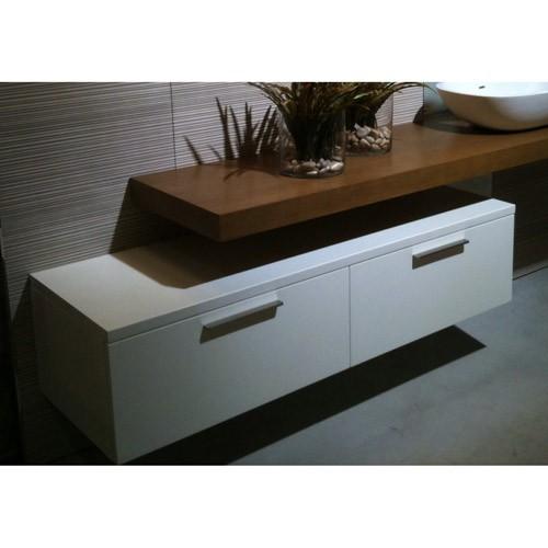 Mueble de Baño bancada