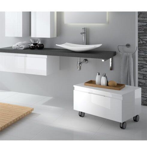 Mueble auxiliar de baño CHIC II